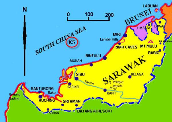 Total_Petronas_K5_Gas_Field_Map