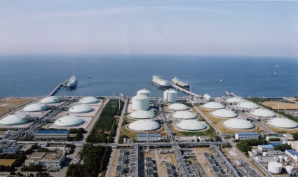 IOCL_Ennore_LNG_Terminal_Project