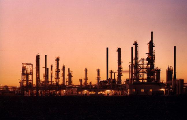 KNPC_Mina_Al_Ahmadi_Refinery