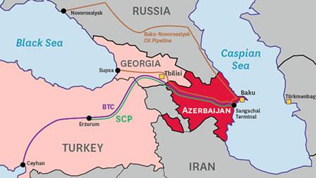 Socar_azerbaijan_map
