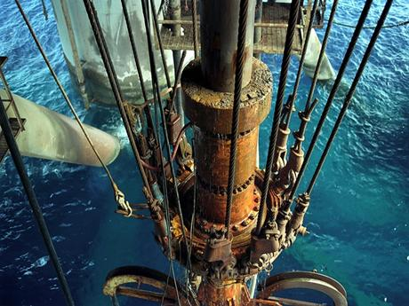 BP_Maersk_20KTM_Drilling_Project