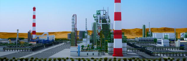 KBR_Azerbaijan_Gas Processing_Plant_OGPC_Project