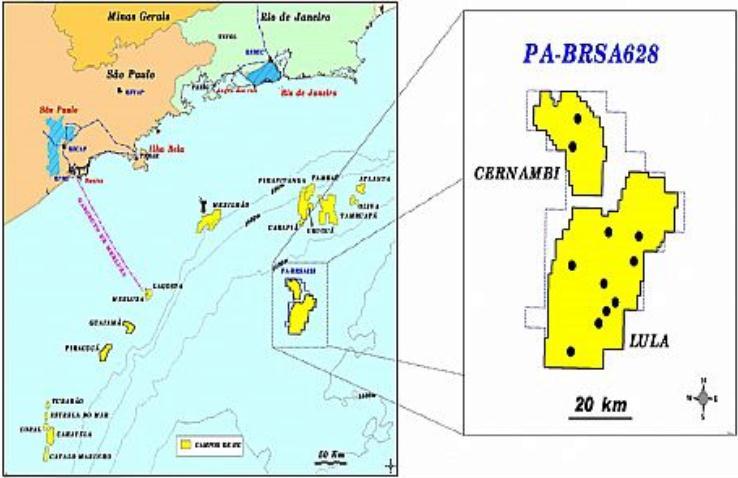Petrobras_BM-S-11_SBM&Modec_FPSO