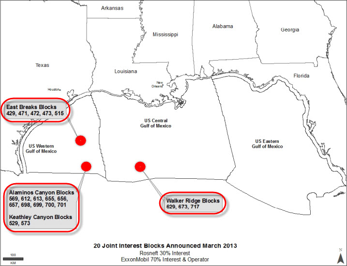 Rosneft-ExxonMobil_Farm-in_Agreement_Gulf-of-Mexico_Map
