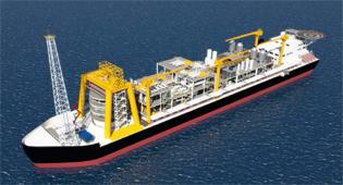 Hyundai_Heavy_Industry_Rosebank_FPSO