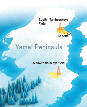 Novatek_Total_Yamal_LNG_project