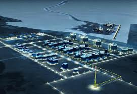 Technip-JGC_Yamal-LNG_Project
