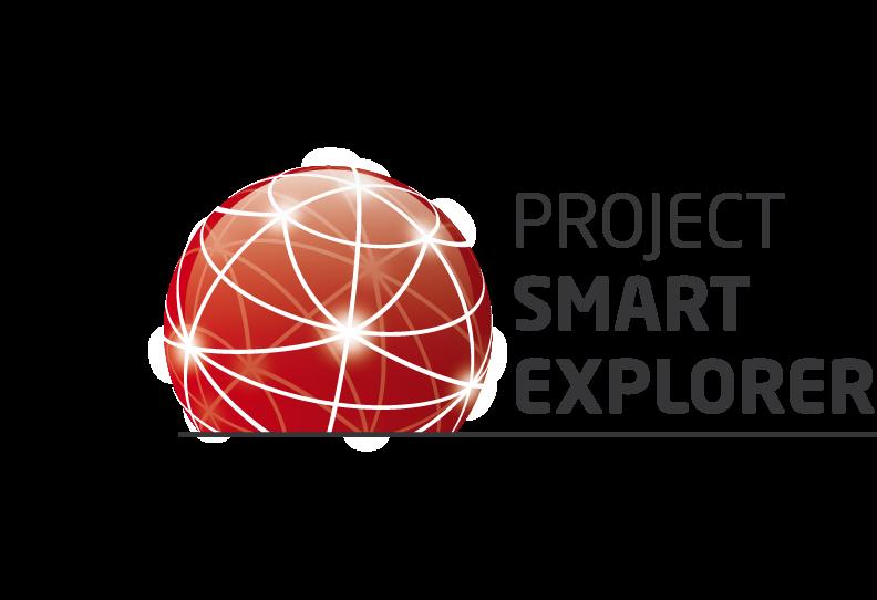 Project Smart Explorer Logo