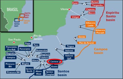 Petrobras_Carioca_FPSO_Map