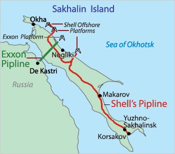Rosneft_ExxonMobil_Russia-LNG_project_map
