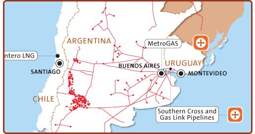Uruguay_Argentina_GNL-Del-Plata_Terminal_Project_map
