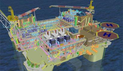 Chevron_Statoil_Jack-and-St-Malo_Platform