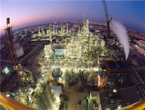 QP_QAPCO_Ras-Laffan_Petrochemical_Project