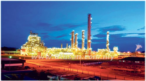 Basf-Petronas-Chemicals_Gebeng_Aroma_Ingredients_Project