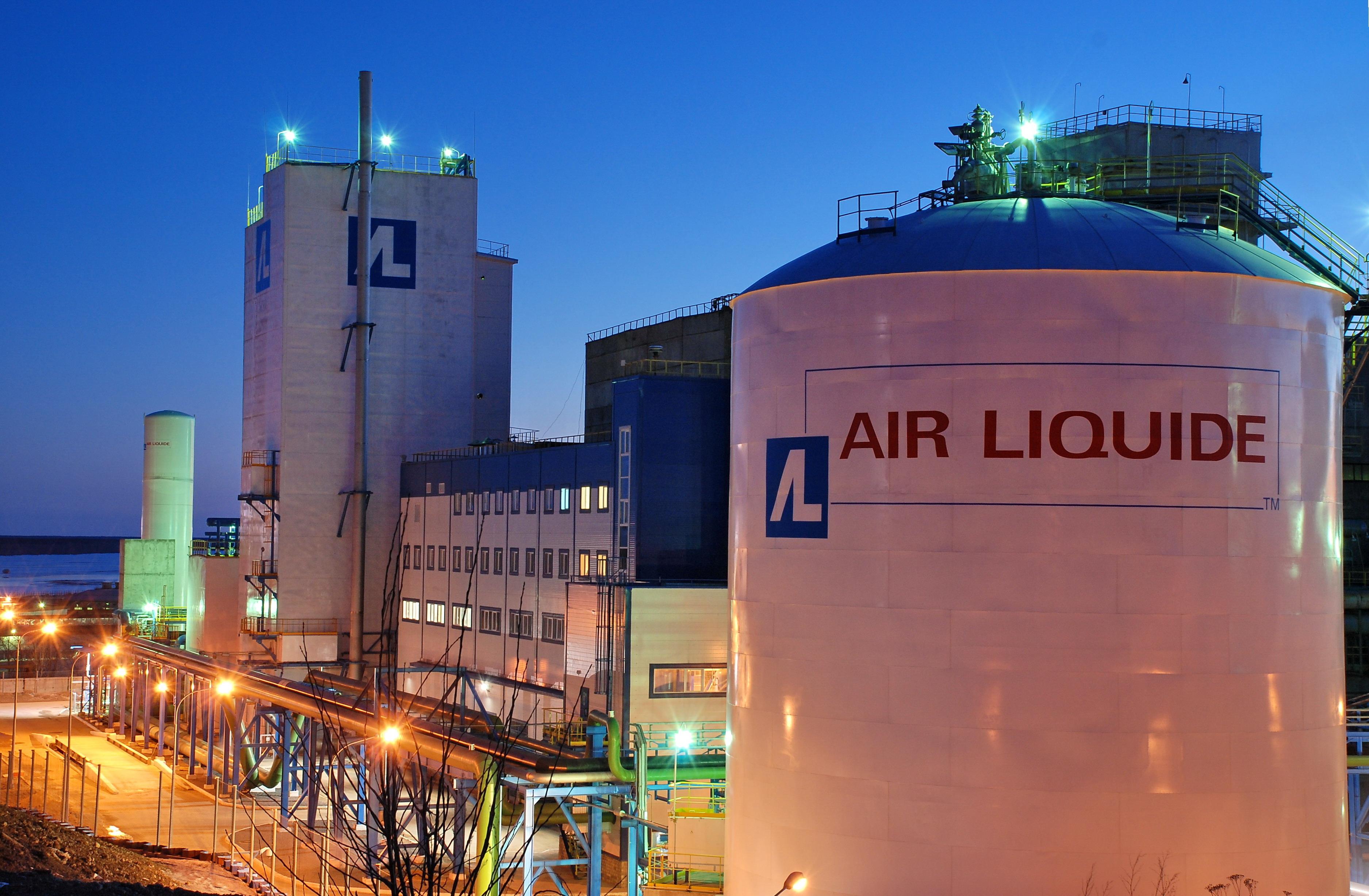 Air-Liquide_Fujian-Shenyuan_caprolactam_Project