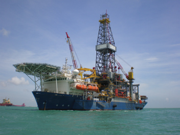 BSP_Shell_Geronggong_Brunei_Discovery