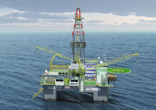 Petrobras_GE_Electrical_Drilling_rigs