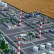 SOCAR-Baku-Oil-Gas-and-Petrochemical-complex-Azerbaijan