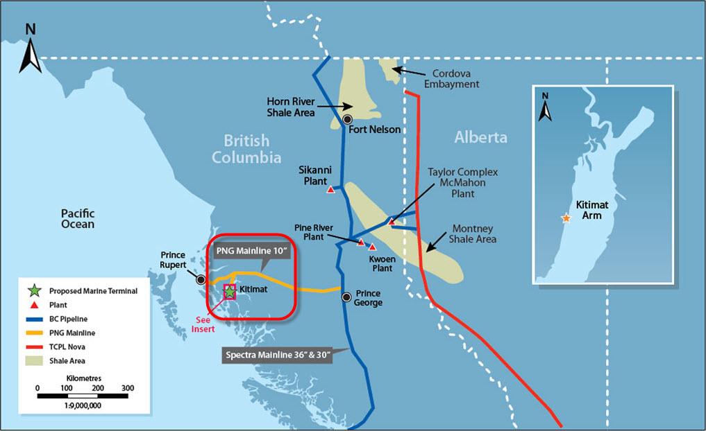 BC-LNG_LNG Partners_Douglas-Channel_Map