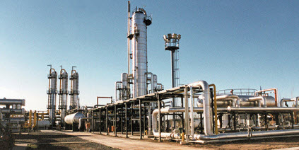 Bolivia_Tecna_Gas_Treatment_Facility