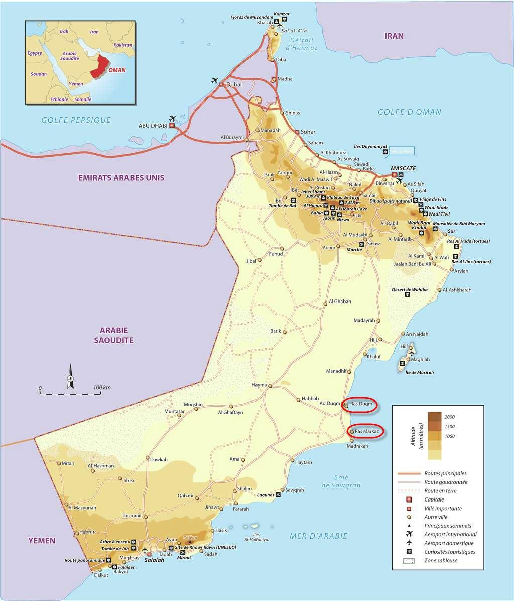 OOC_Duqm_Refinery_and_Raz-Markaz_Terminal_Map