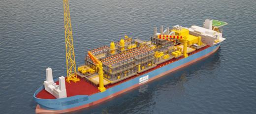 Petrobras_CompactGTL-SBM-Offshore_Floating-GTL