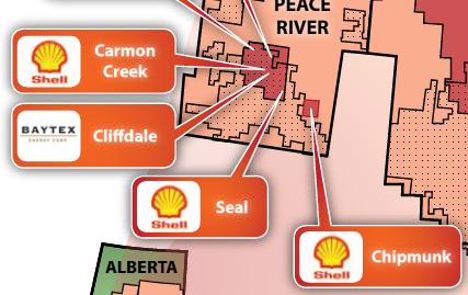 Shell_Carmon_Creek_Peace-River_Map