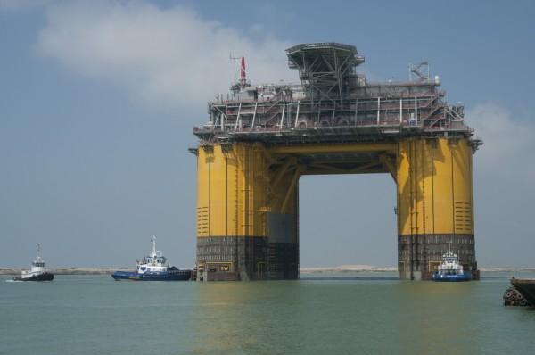 Shell_Nexen_Appomattox_Semisubmersible_Platform