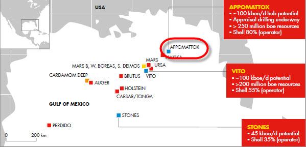 Shell_Nexen_Appomattox_Semisubmersible_Platform_Map