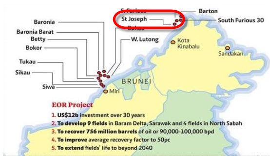 Shell_St-Joseph_CEOR_Oil_Field_Malaysia_Map