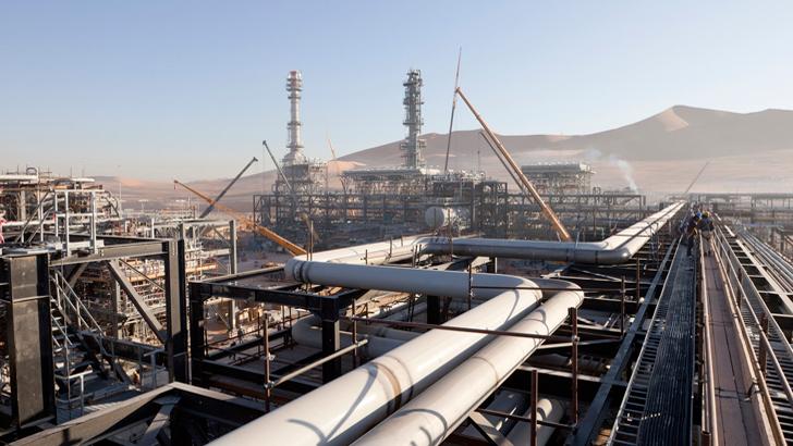 Sonatrach_Alrar__Petrofac_Gas_Processing_Plant