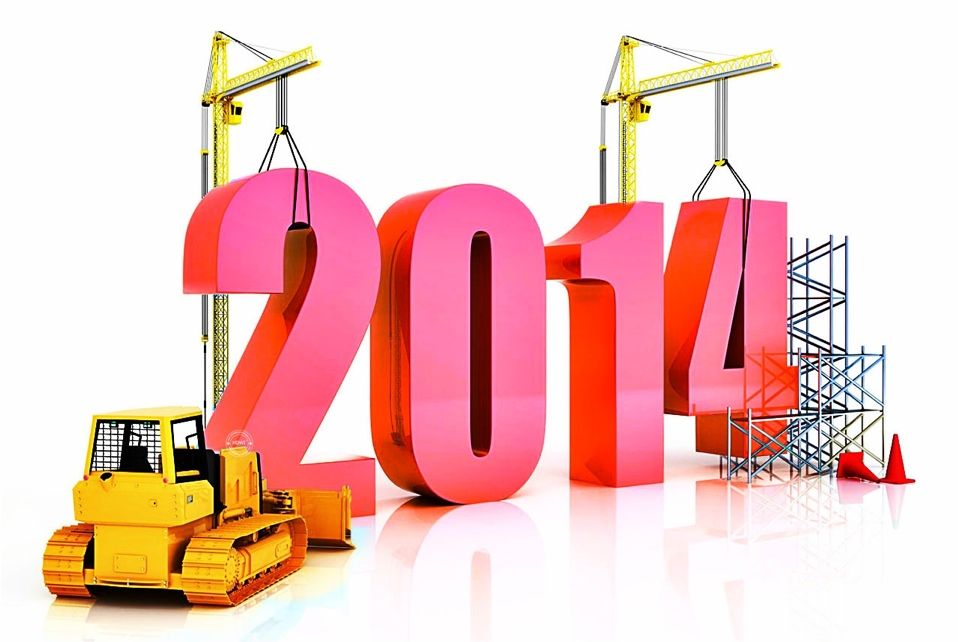 2B1st Consulting wish you a Happy New Year 2014