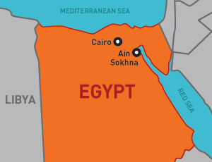 Carbon_Holdings_Tahrir-Petrochemicals_Ain-Sokhna_Map