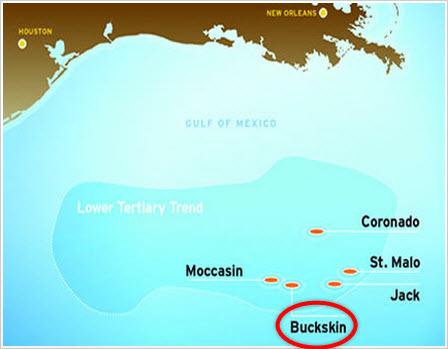 Chevron_Buckskin-Moccasin_Semi-submersible_Platform_Project_Map