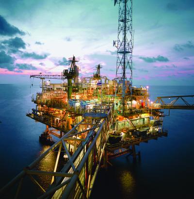 Chevron_Ubon_Central_Processing_Platform