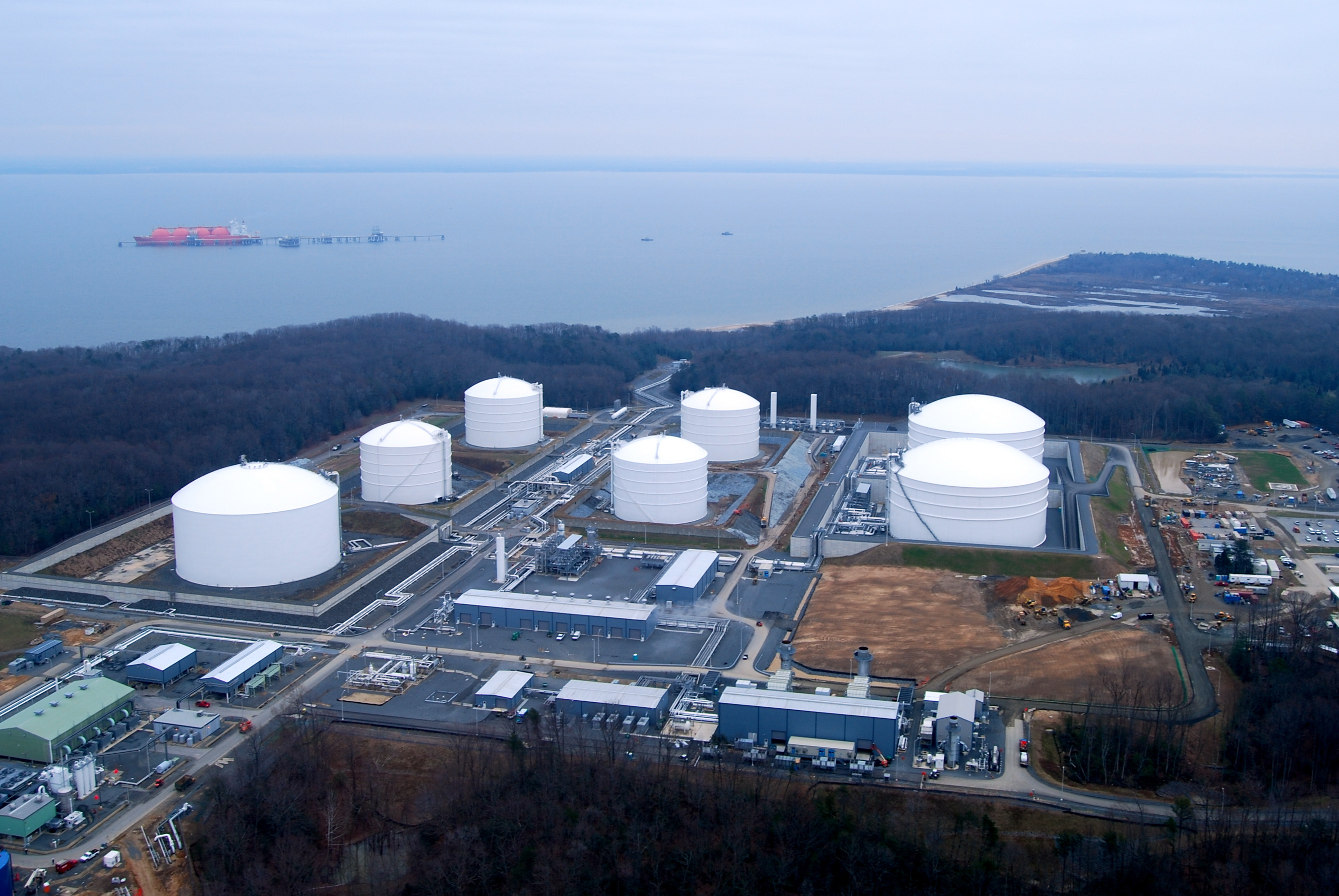 Dominion_Cove-Point-LNG__Project