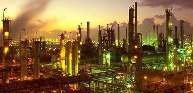 ONGC_Mangalore_Refinery&Aromatics_OMPL_Project