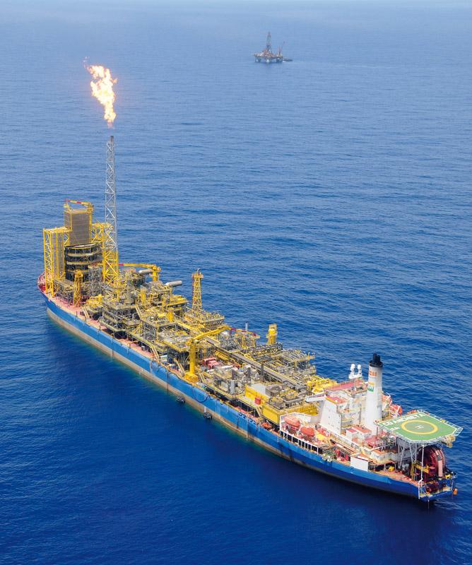 Petrobras_Tartaruga-Verde_FPSO_Project