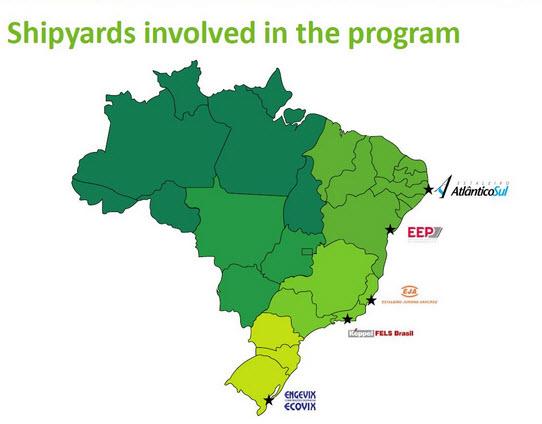 Sete-Brasil_Brasfels_EAS_EEP_ERG_Jurong_Shipyards_Map