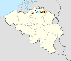 ExxonMobil_Antwerp_North-West_Europe_Resid_Upgrading_Project_(ANWERUP)_Refinery_Project_Map