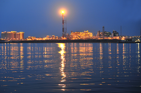 Gazprom_Shell_Mitsui_Mitsibishi_Sakhalin-II_Third-LNG-Train_FEED