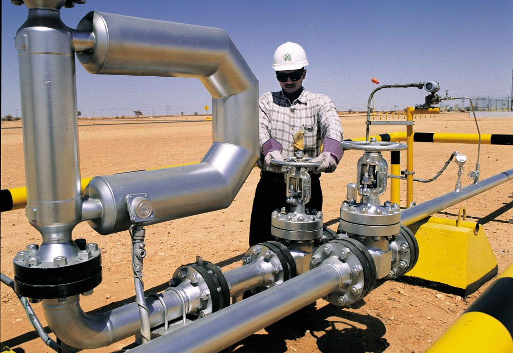 Petronas_Japex_National_Oil_Company_Gharraf_Phase-2_Central-Processing-Facility