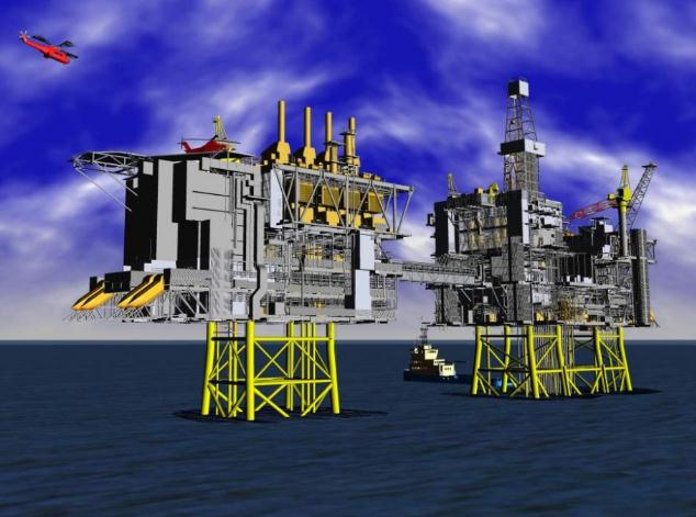 BP_Shell_ConocoPhillips_Chevron_Greater_Clair_Project