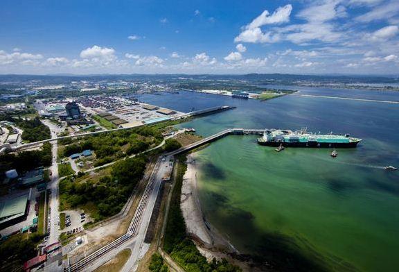 Petronas_Sarawak_Block-SK316-Kasawari_Platform_Competitive-FEED