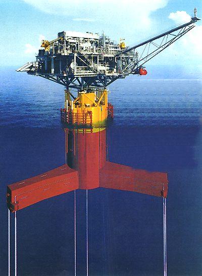 Shell-Anadarko-Statoil_Vito_Offshore_Platform_Project_Gulf-of-Mexico
