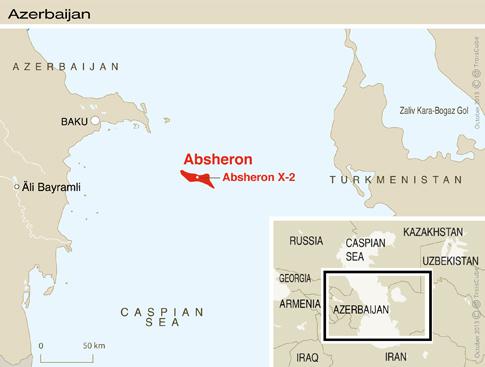 Total_Azerbaidjan_Absheron_Plaform_Phase-1_Map