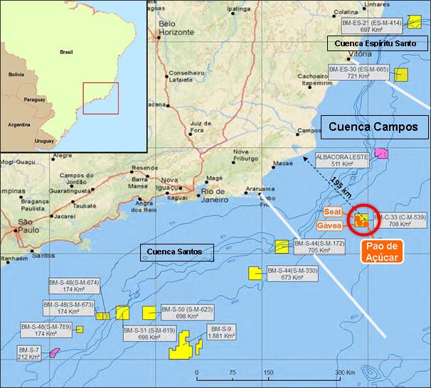 Repsol-Sinopec_Block-BM-C-33_Pao-de-Acucar_Gavea-Seat_FEED_Campos-Basin_Project_Map