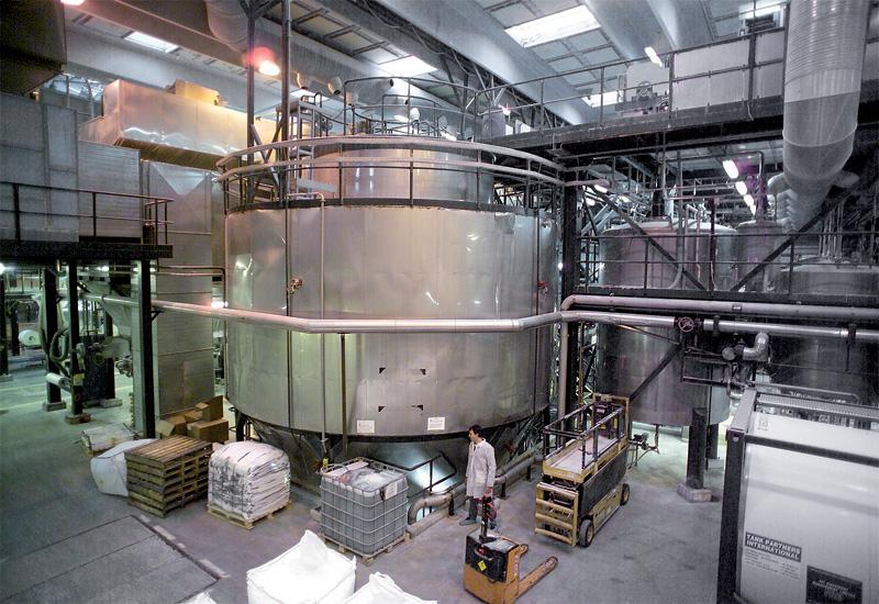 Haldor-Topsoe_Ammonia_Socar_Azerbaijan_Fertilizer_Project