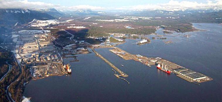 Shell-PetroChina-Kogas-Mitsubishi_LNG-Canada_Kitimat_Site