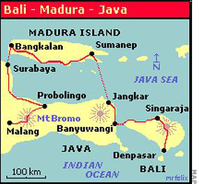 Husky-CNOOC-Samudra_Madura-MDA-MBH-FPU_Project_Map